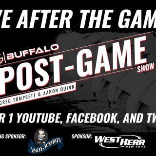 Buffalo Bills Week 11 Roundup - How Bye Week Results Impact Seeding