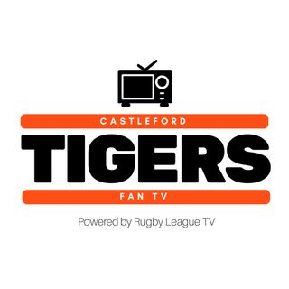 Episode 1 - Hull KR Reaction, Wigan Preview, Supporters Club, Jy Hitchcox, Alex Foster, Calum Turner
