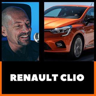 S1| Episodio 5: Renault Clio 900 TCE Zen M.Y. 2018, super comoda