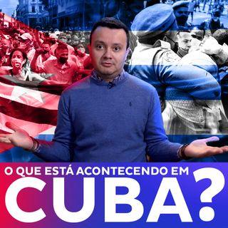 O que está acontecendo em Cuba? Uma análise econômica