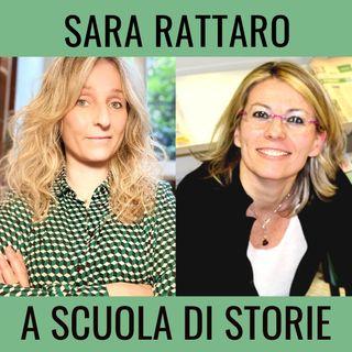 A scuola di storie - BlisterIntervista con Sara Rattaro