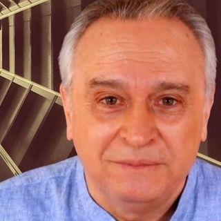 Border Nights, puntata 386 (Fausto Carotenuto, caso Marco Cestaro 20-04-2021)