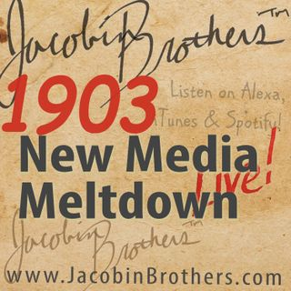 JBL1903 / New Media Meltdown