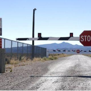 #sangiovanniinpersiceto Marcia sull'Area 51!