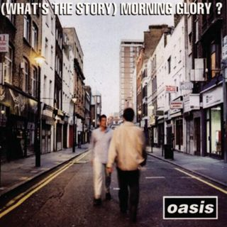 13 Tras el (What's the story) Morning Glory? de Oasis