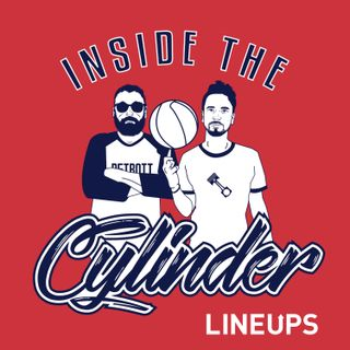 "Inside The Cylinder Ep. 89: Pistons ""surge"" and trade season strategy"