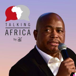 #63: Kuseni Dlamini - The world is not waiting for South Africa