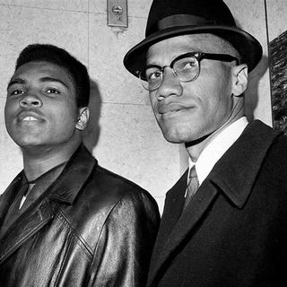 Episode 3 -Malcolm X Death, ft; Muhammad Ali-What Really Happened?