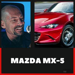 S1| Episodio 14: Mazda MX-5, cavaliere e cavallo