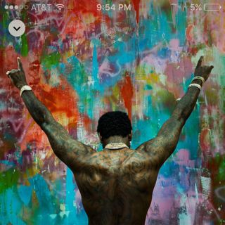 Album Review:Everbodys Lookin by: Gucci Mane
