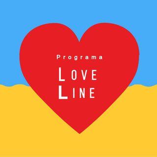 Programa Love Line #22 - 29/03