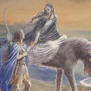 55. Luce e oscurità in Beren e Lúthien