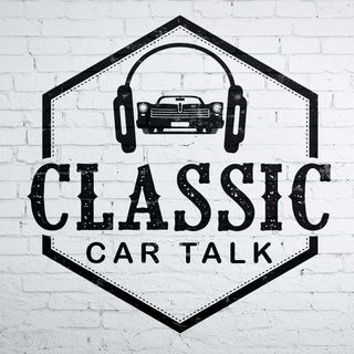 Classic Car Talk Episode 3