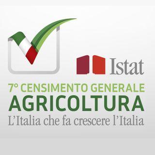 Istat presenta a Caterpillar il Censimento dell'Agricoltura