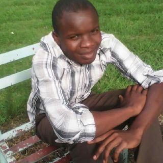 ISAAC NATILI-KENYA