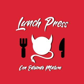 DEMO LUNCH PRESS