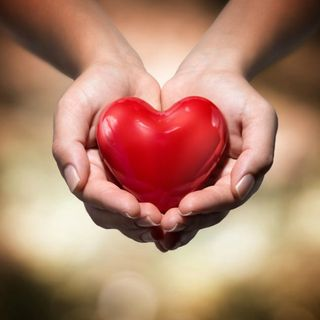 Promise of a New Heart