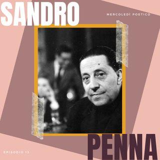 Mercoledì poetico - Ep. 13, Sandro Penna