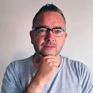 Duncan Oldham