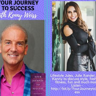 Your Journey To Success with Lifestyle Jules