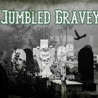 The Jumbled Graveyard