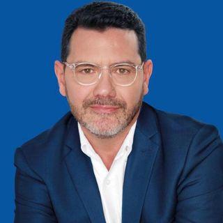 Entrevista a Carlos González Pereira, candidato a la alcaldía de Getafe por el PP