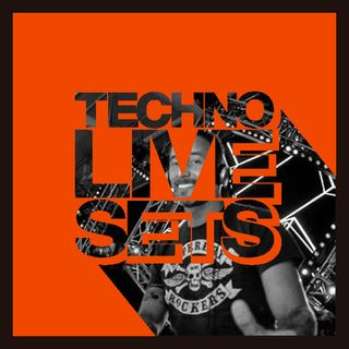 Hannes Bruniic This Is Tech, A Journey Into Sound (IGR Show) 01-10-2019