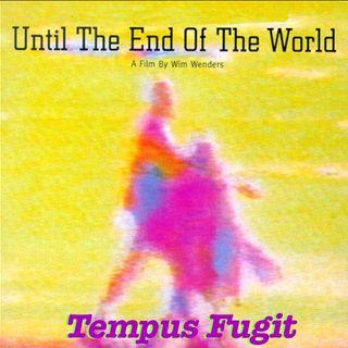 Tempus Fugit (81) - 07-Mar-20