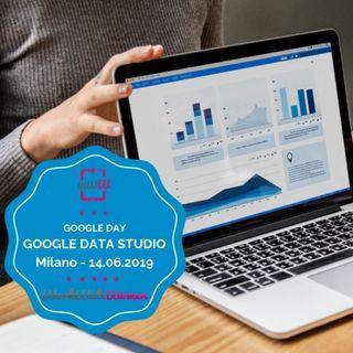 Google Day Data Studio: intervista a Marinella Scarico