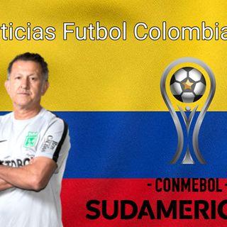 3 Noticias Futbol Colombiano