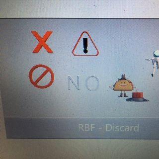 RBF-Discard ♪