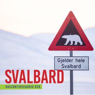 #39_st2 Non solo orsi polari: le Svalbard raccontate da Francesca Mazzoni