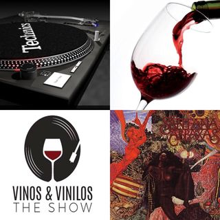 VINOS & VINILOS THE SHOW 08/11/2020