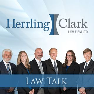 Law Talk with Herrling Clark