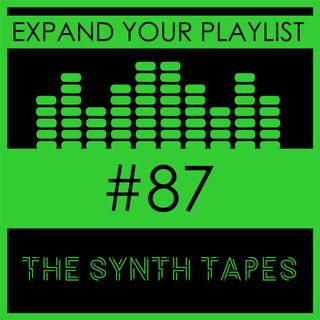 #87: The Synth Tapes