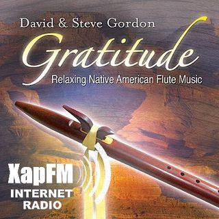 David & Steve Gordon - Gratitude: Native American Flute