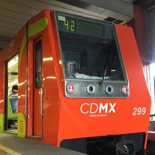 L2 del Metro operará a partir del 8 de febrero