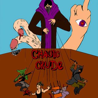 Chaotic Crude Trailer #1