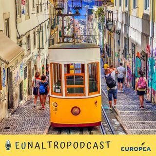 #12 L'UE riparte da Lisbona