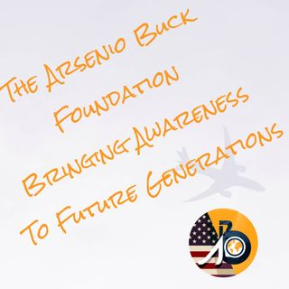 The Arsenio Buck Foundation: Protect Children In Southeast Asia + Giving Speeches In Impoverished Communities In America