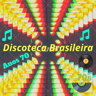 Discoteca Brasileira - Anos 70