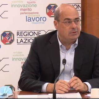 Zingaretti e D'Alessio: Nuovi interventi per una sanità migliore