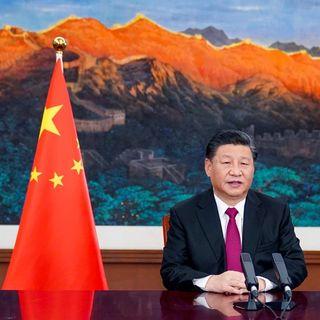 Xi Jinping al World Economic Forum: Cina e futuro globale