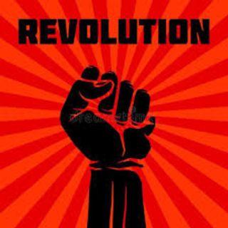 Communist Revolution: Communist Revolution! MOSCOWITZ LIVE STREAM - mon-fri 12-1pm ET