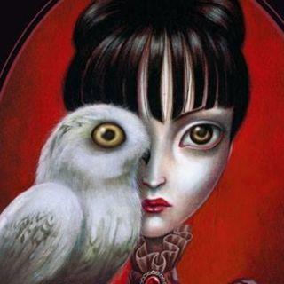 Morella E. A Poe