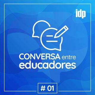 EP01 - Quem são os educadores? Desafios de uma educação co-participativa entre família e escola