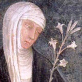 Santa Caterina da Siena e Sant'Agnese da Montepulciano