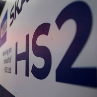 What's the real cost of HS2? | 11 February 2020