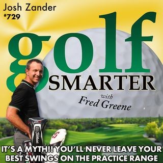 You Will NEVER Leave Your Best Shots On the Range featuring Josh Zander.