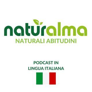 Naturalma - NOVITA' - Nuova linea Funghi per la Micoterapia (PARTE 2 di 2)